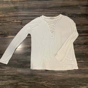 Express One Eleven Long Sleeve